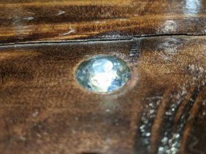 table rivet